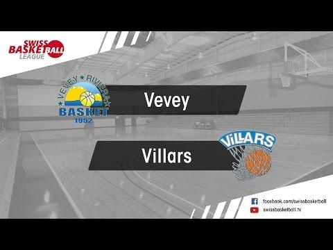 BM_D21: Vevey vs Villars