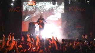 HOCICO - Tiempos de Furia (Live in Moscow 2011)