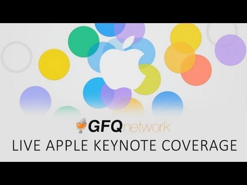 GFQ Network Apple iPhone 5C and 5S Coverage 9-10-13