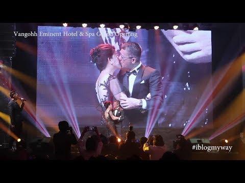Vangohh Eminent Hotel & Spa Grand Opening