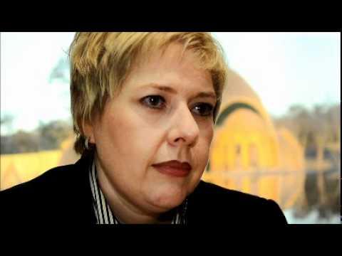 Jennifer Beattie Business Development Manager Saxon Boutique Hotel, Villas & Spa @ Indaba 2011
