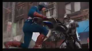 The Avengers (2012) Fight As One Full Version