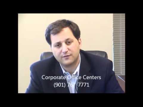 Corporate Office Centers EXECUTIVE Suite Lease Memphis Call 901-767-7771