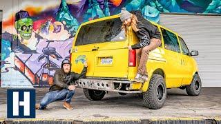 one-off-steel-tube-bumper-for-the-safari-van