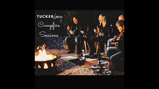 Tucker Lane Campfire Sessions - Chain Gang (Pretenders Cover)
