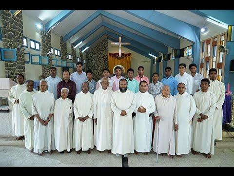 Asirvanam Benedictine Monastery Bangalore