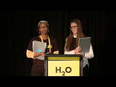 NLP With H2O, Supervised Learning With Unstructured Text Data - Megan Kurka, H2O.ai