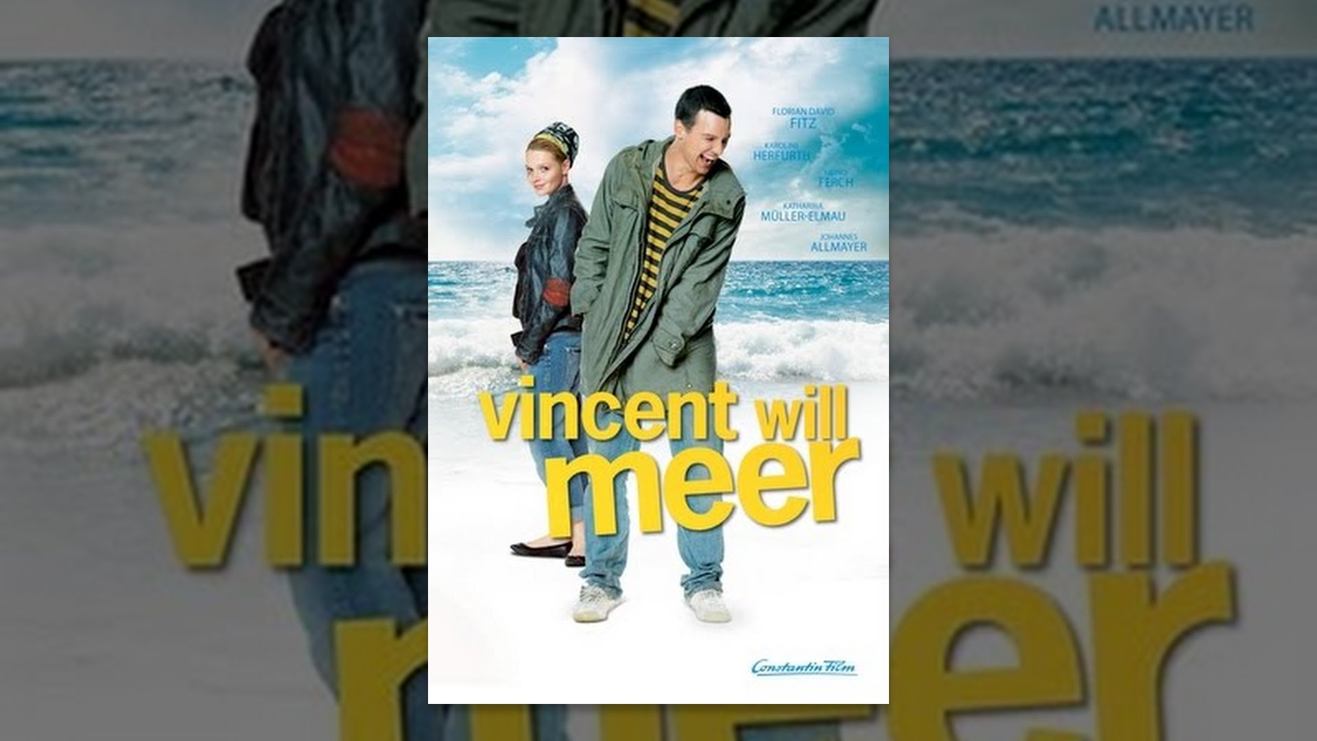 Vincent Will Meer Ganzer Film Youtube