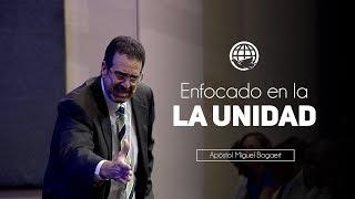 Enfocado en la unidad - Apóstol Dr. Miguel Bogaert, Iglesia Monte de Dios thumbnail