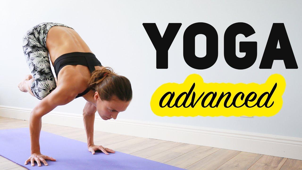 yoga 1 hour workout