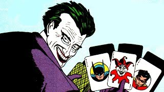Comic Review: The Joker's First Appearance