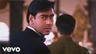 Raju Chacha - Yeh Vaada Hai Video | Ajay Devgan, Kajol