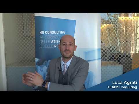 Luca Agrati - Talent Lab