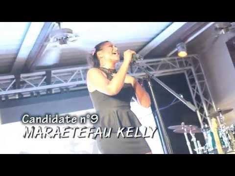 Candidat n°9 : Kelly