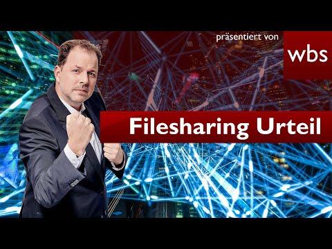 Filesharing: Müsst ihr den wahren Täter verpetzen? Wichtiges neues Urteil