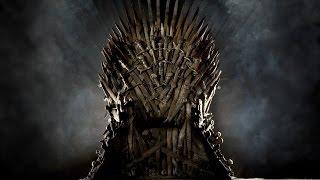 Игра престолов #4 (Легко пришло, легко ушло)