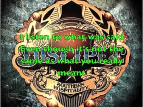 Клип Disciple - Liar
