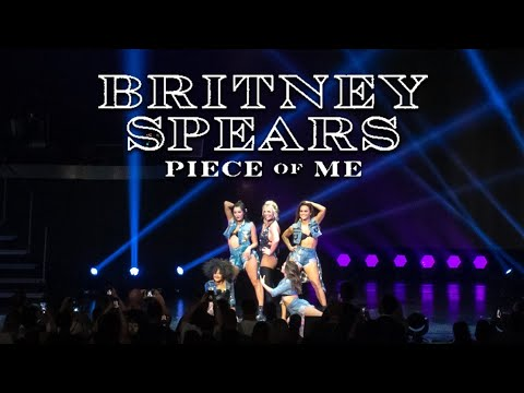 Download Britney Spears - Piece Of Me Tour (Full Show 2018)