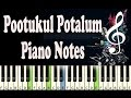 Download Pootukkul (ilayaraja) Piano Notes MP3 song and Music Video