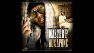 Master P - Gangstas Need Love Too (feat. Alley Boy & Fat Trel) (Al Capone)