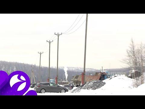 Жители Харпа возмущаются в соцсетях о сложностях с электричеством. Время Ямала.