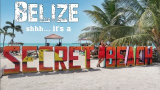 San Pedro   Best Beach in Belize?