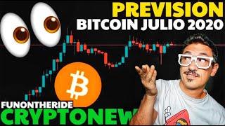 ¡ ANÁLISIS #BITCOIN JULIO 2020 ! ?? #FunOntheRide #Crypto #News