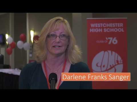 Westchester High Class of '76 Reunion
