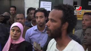 «أسباب أمنية» تمنع مؤتمر«أعضاء القافلة النوبية» بنقابة الصحفيين