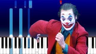 Cream - White Room (Piano Tutorial) Joker Soundtrack