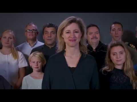 Et mere menneskeligt sundhedsvæsen - Sophie Hæstorp Andersen