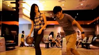 dbs end of term ball 2014 15 coup de foudre promotional video