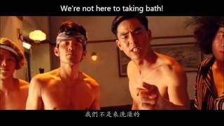 電影《天台》正式預告1 中英雙字 Jay Chou's RooFToP movie Main Trailer (Ch+En Sub.)