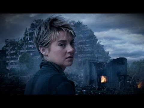 THE DIVERGENT SERIES: INSURGENT  featurette