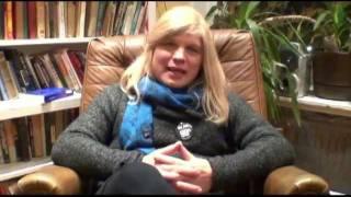 Future of the Occupy Movement, Ariadne Ross,   Occupy Boston Women
