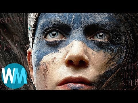 Download Youtube: Top 10 Glorious Viking Themed Video Games