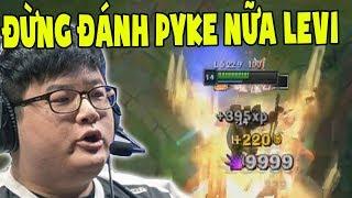 Video Ryu yêu cầu Levi ngừng đánh Pyke sau pha solo kill này, Faker xoay nát team địch với Garen trong URF download MP3, 3GP, MP4, WEBM, AVI, FLV Juli 2018