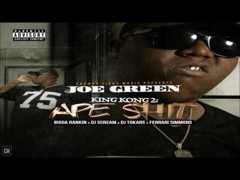 Joe Green - King Kong 2 (Ape Shit) [FULL MIXTAPE + DOWNLOAD LINK] [2017]