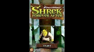Shrek Forever After ... (Nintendo DS) 60fps