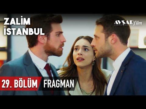 Zalim İstanbul 29. Bölüm Fragmanı (HD)
