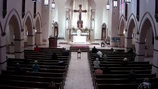11.18.20 Daily Mass at St. Joseph's