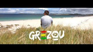 GREZOU - Good vibes ( Clip reggae 2019 )