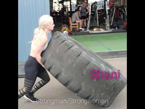 Momentum Fitness Warrnambool - Strongman/Strongwoman Club