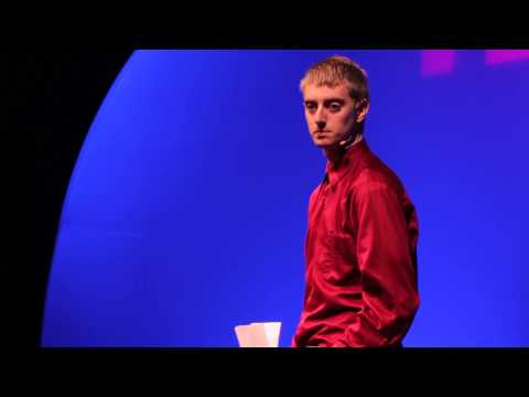Uncovering Fear: a Teenager's Story: Matthew Braun at TEDxYouth@CEHS
