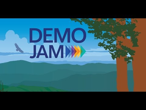 AppExchange Demo Jam with New Apps - January 2018