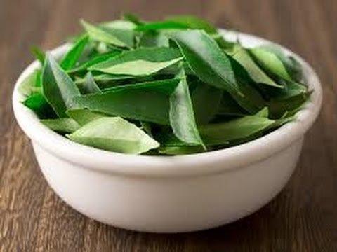 How to stop hair loss very fast with curry leaves and Re hair growth Hair Loss