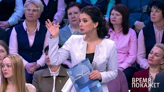 Надежда Савченко на свободе. Время покажет. 16.04.2019