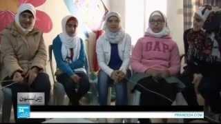 مراسلون - الأردن - سوريات  نزوح ومعاناة سوريات في الأردن بيعن أجسادهن  فرانس 24