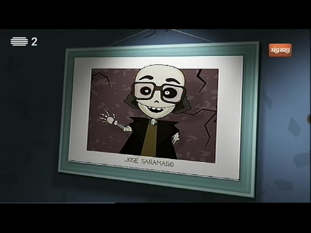 Biografia de José Saramago