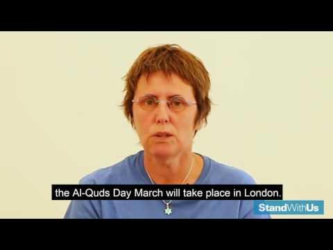 StandWithUs   CALL TO ACTION  Tell Mayor of London Sadiq    1356350541113051
